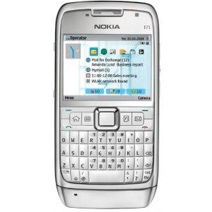Le White Steel selon Nokia...