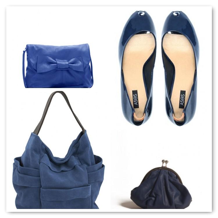 Sac noeud Asos//chaussures Asos//Hobo Beckon//Sac framboise nat&nin
