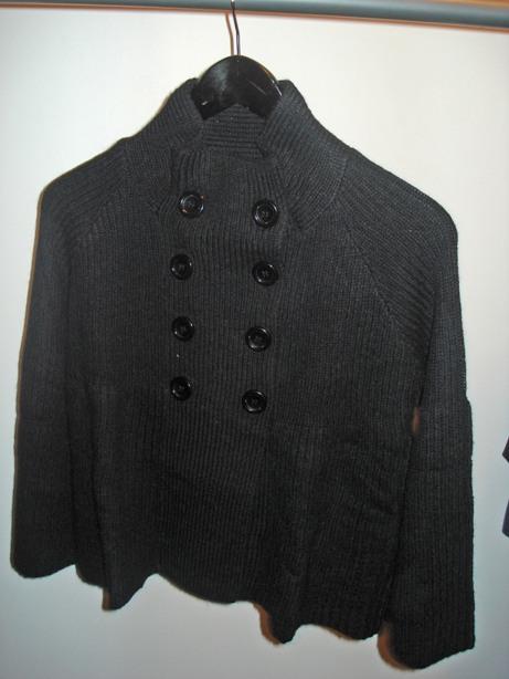 Paletot en tricot H&M