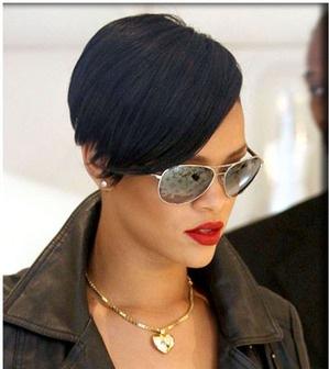 Rihanna, ah ma petite Rihanna! T'as tout compris!