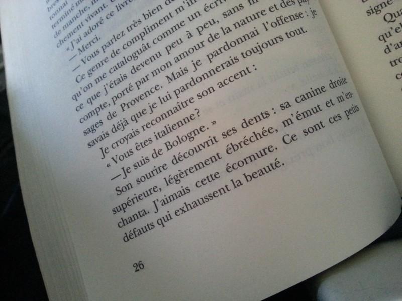 """""""Un très grand amour"""""""